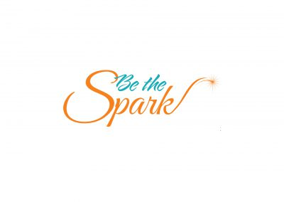 Be the Spark Campaign Logo