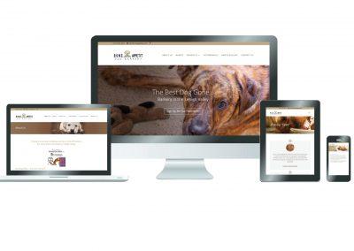 Bone Appetit Website