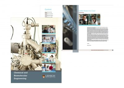 Chemical Engineering Brochure