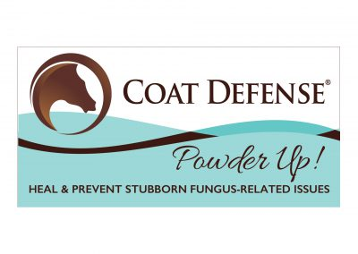 Coat Defense Banner