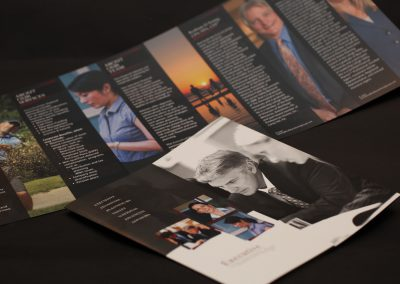 Executive Edge Brochure