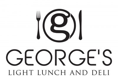 Georges Light Lunch Logo