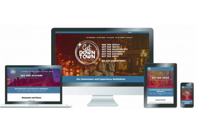 Get Downtown Bethlehem Website