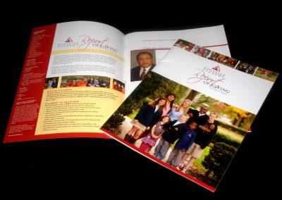 Moravian Academy Report