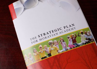 Moravian Strategic Plan