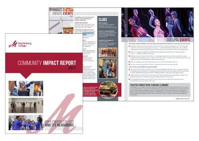 Muhlenberg Commynity Brochure