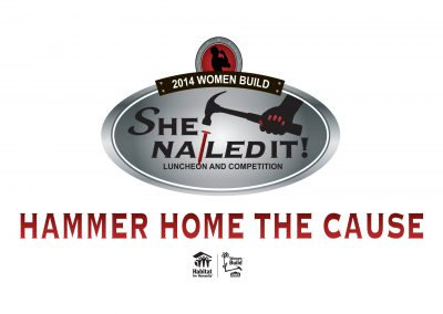 Nailed it Logo2014