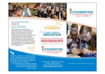 The Foundation Brochure
