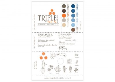Triple Sun Branding