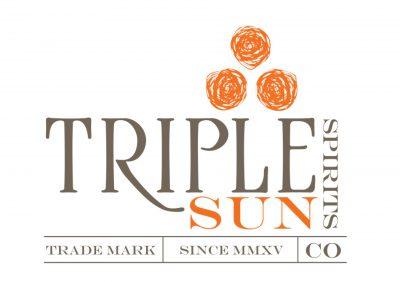 Triple Sun Logo