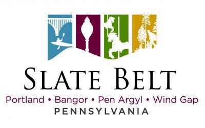 Slate Belt Logo