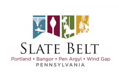 Slate Belt Logo Option 1