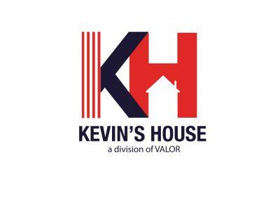 Valor Kevins House Logo