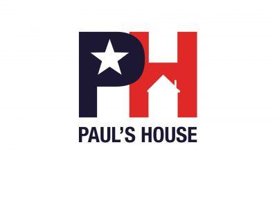 Valor Pauls House Logo