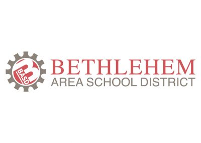 Bethlehem Area School District Logo