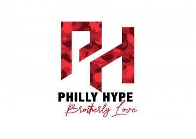 logo Philly Hype